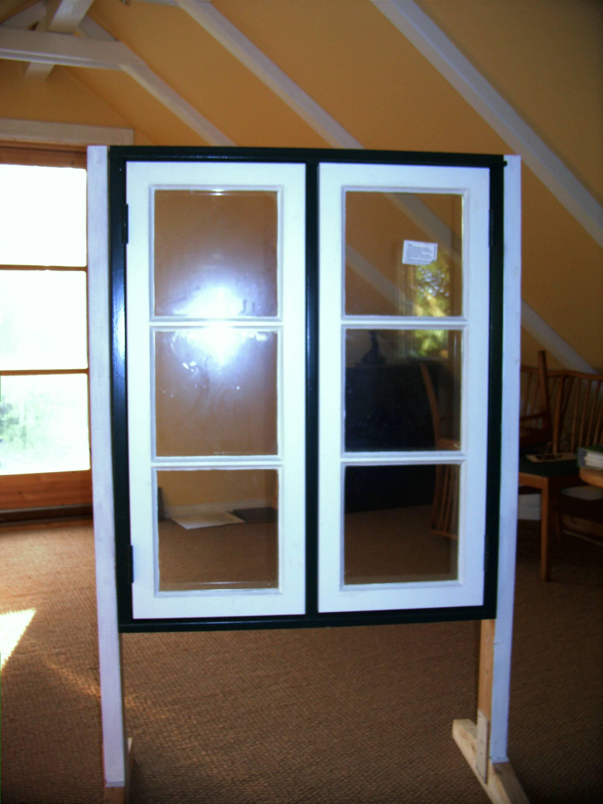 kunststofffenster wei. Black Bedroom Furniture Sets. Home Design Ideas