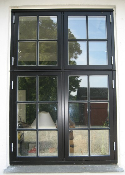 verbundfenster von b js fenster und t ren aus d nemark. Black Bedroom Furniture Sets. Home Design Ideas